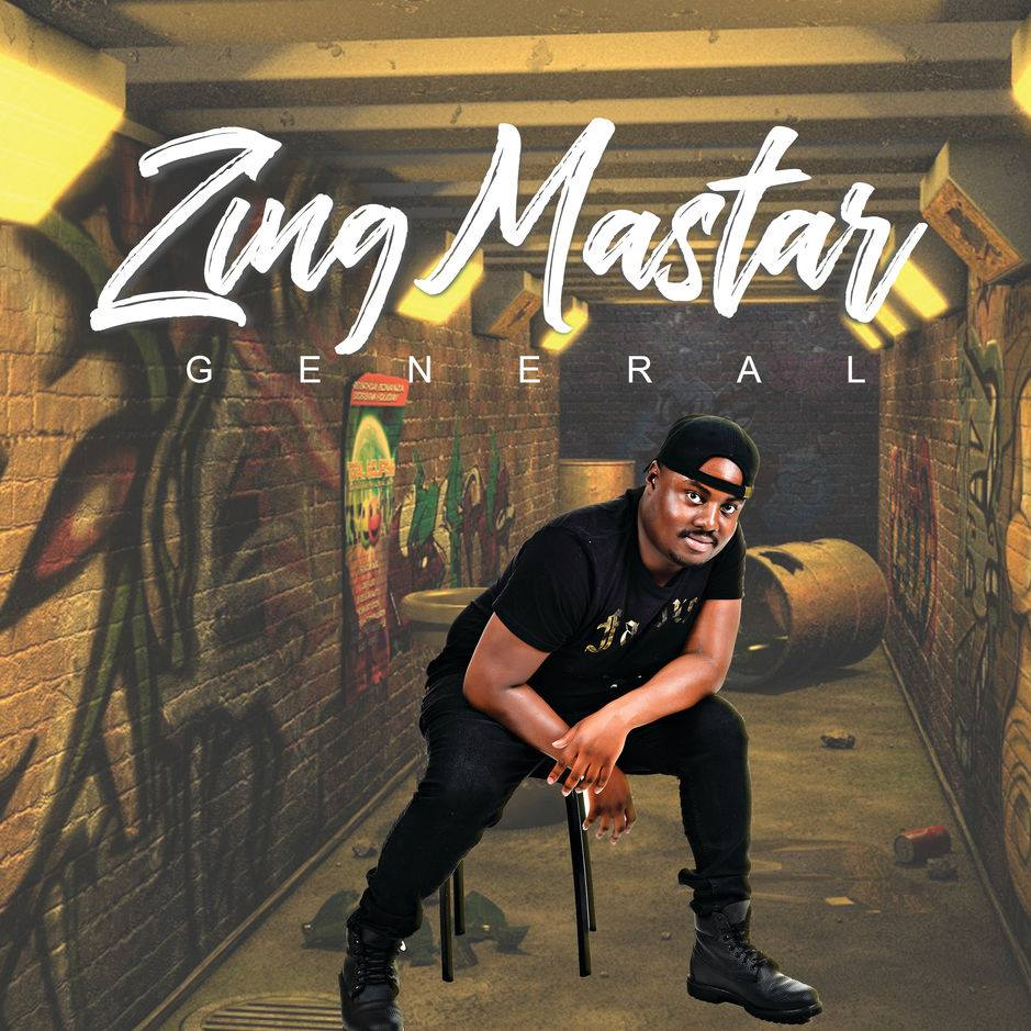 Listen to Zing Mastar's debut album, General