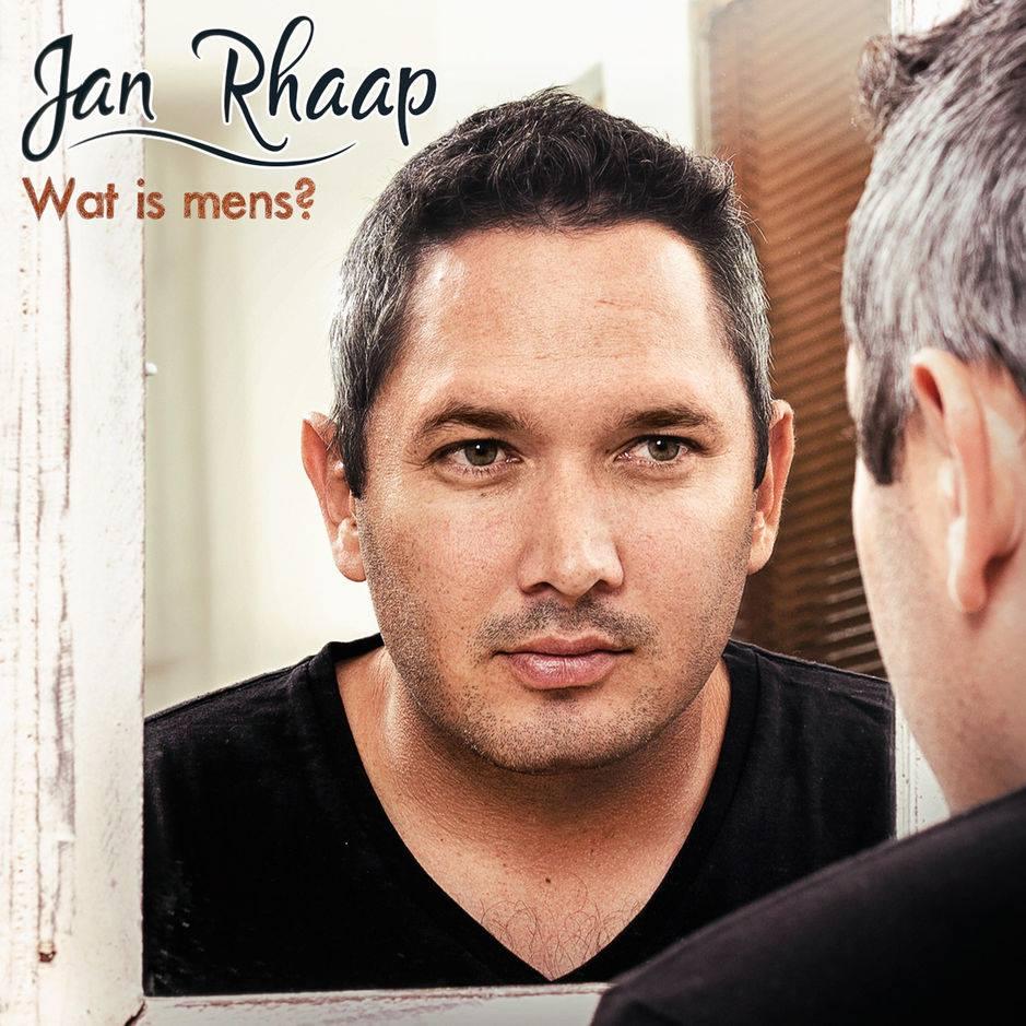 Listen to Jan Rhaap's new album, Wat Is Mens?
