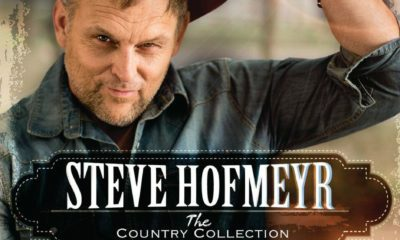 Listen to Steve Hofmeyr's new album, The Country Collection