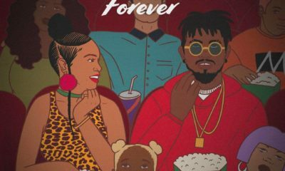 Listen to Sho Madjozi's 'Wakanda Forever,' featuring Ycee