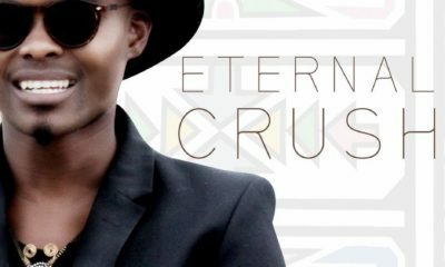 Listen to the late Dumi Masilela's album, Eternal Crush