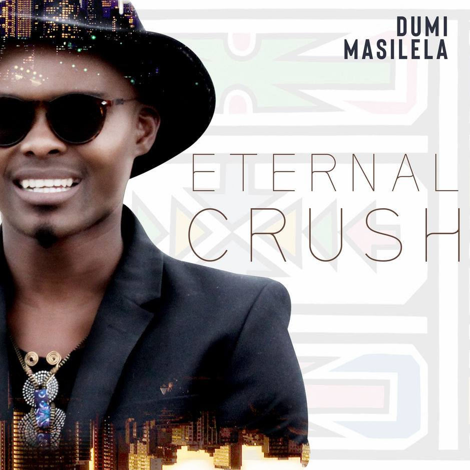Listen to the late Dumi Masilela's album, Eternal Crush
