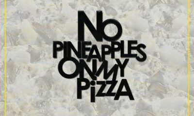 Listen to N'Veigh's new EP, No Pineapples On My Pizza