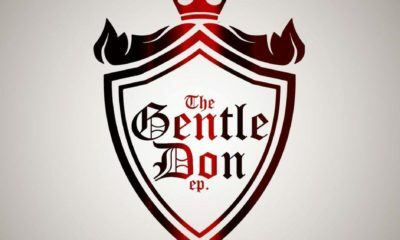 Listen to Mampintsha's new EP, The Gentle Don