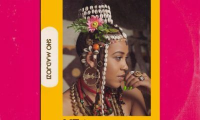 Listen to Sho Madjozi's debut album, Limpopo Champions League