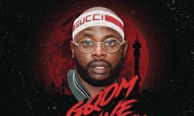 Listen to DJ Maphorisa's compilation album, Blaqboy Music Presents: Gqom Wave, Vol. 2