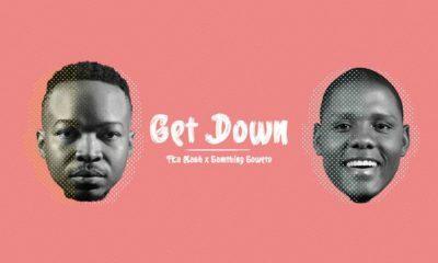 Listen to FKA Mash's 'Get Down,' featuring Samthing Soweto