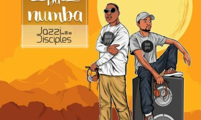 Listen to JazziDisciples' new album, Bafana Ba Numba