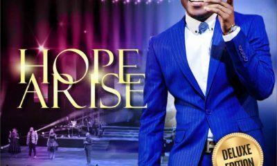 Listen to Takie Ndou's album, Hope Alive (Live At The Pretoria State Theatre)