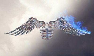 Listen to Zayn Malik's new album, 'Icarus Falls'