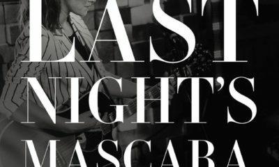 Listen to Brynn Cartelli's latest single, 'Last Night's Mascara'