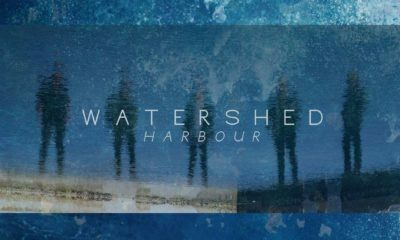 Listen to Watershed's new album, Harbour
