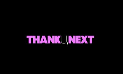Ariana Grande's Thank U, Next music video reaches 160 million views