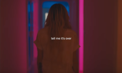 Watch Avril Lavigne's new music video for 'Tell Me It's Over'