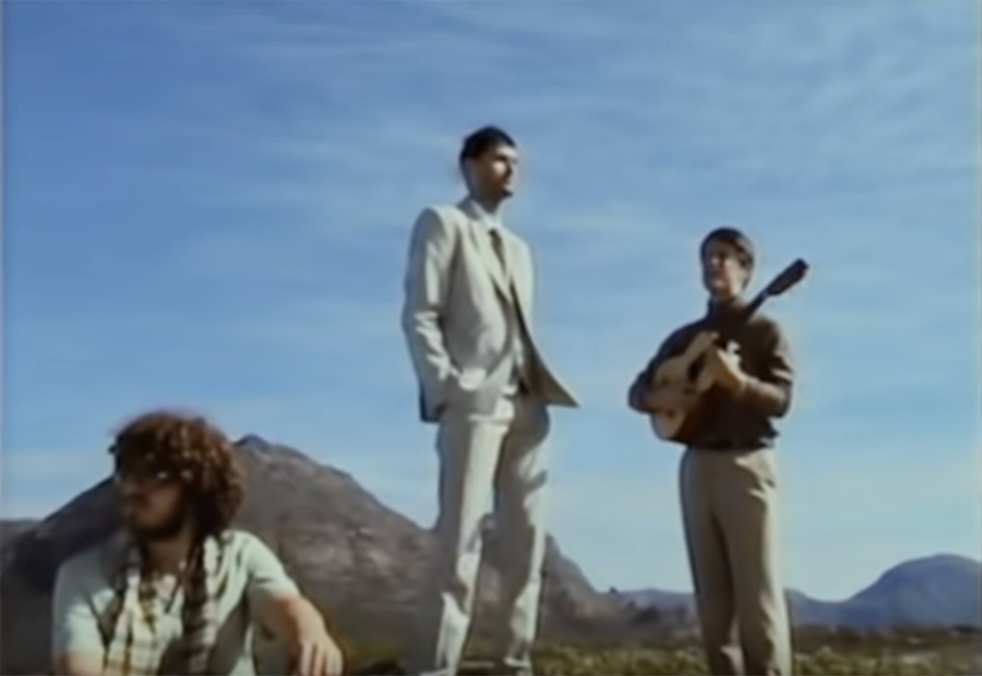 Watch Beatenberg's 'Ode To The Berg Wind' music video