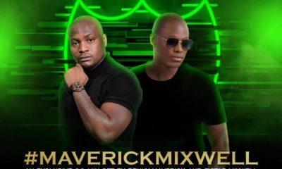 Azar to offer an exclusive #MaverickMixwell performance