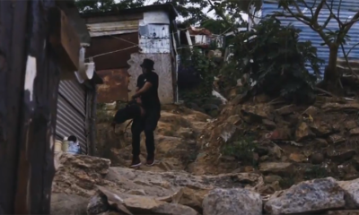 Watch Champ Tile's 'Inkani' music video, featuring Duncan