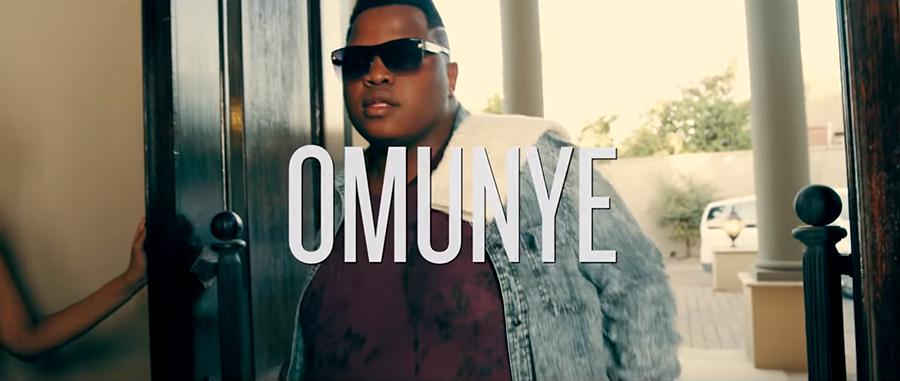 Distruction Boyz's 'Omunye' music video, featuring Benny Maverick and Dladla Mshunqisi, reaches nine million views