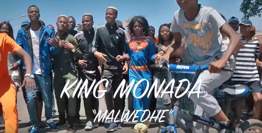 download king monada malwedhe video dance