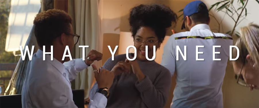 Watch Lady Zamar's 'What You Need' music video