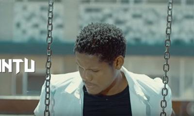 Watch Mobi Dixon's 'Abantu' music video, featuring Samthing Soweto