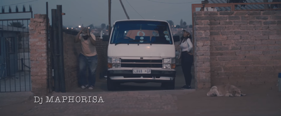 Sjava's 'Ngempela' music video, featuring DJ Maphorisa and Howard, reaches three million views