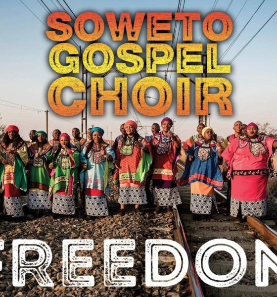 Two-time Grammy Award winners, Soweto Gospel Choir, earns a 2019 Grammy Award nomination