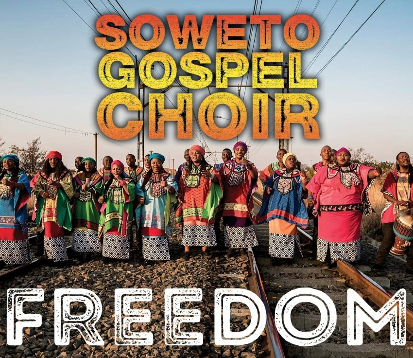 Soweto Gospel Choir wins third Grammy Award