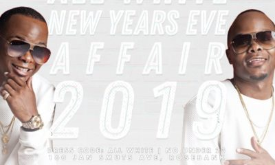 Major League DJz to perform at Sumo's 'All White New Year's Eve Affair'