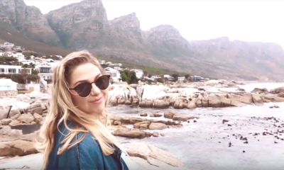Watch Suzzi Swanepoel's 'Man Vir My' music video