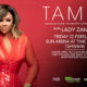 Lady Zamar is gearing up to support Tamia on her South African tour
