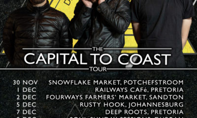 The Capitals embark on Capital To Coast nationwide tour