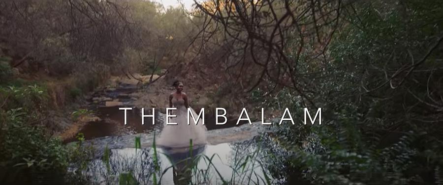 Watch Zahara's 'Thembalam' music video