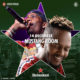 Kwesta to perform new singles alongside Rich Homie Quan and Rick Ross
