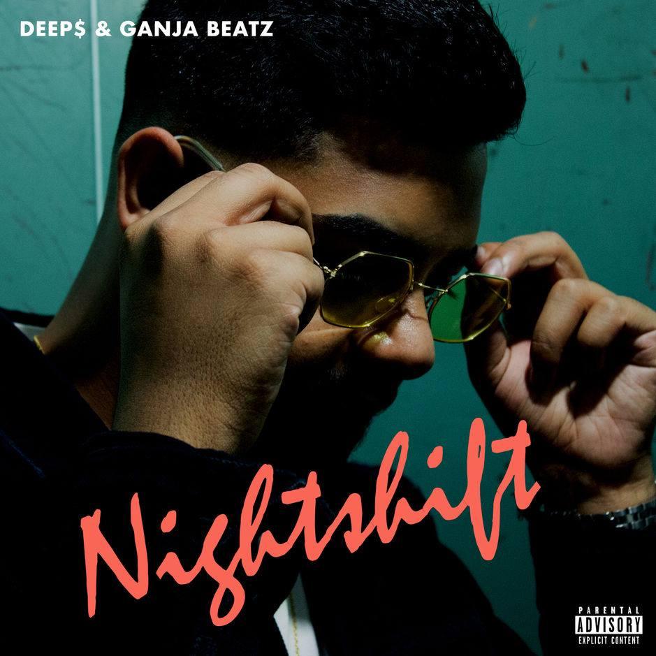 Listen to Deep$ and Ganja Beatz's new album, Nightshift