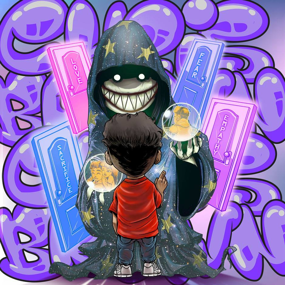 Listen to Chris Brown's new single, Undecided