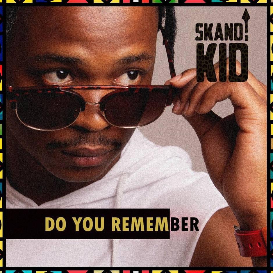 Listen to Skandi Kid's new single, 'Do You Remember'