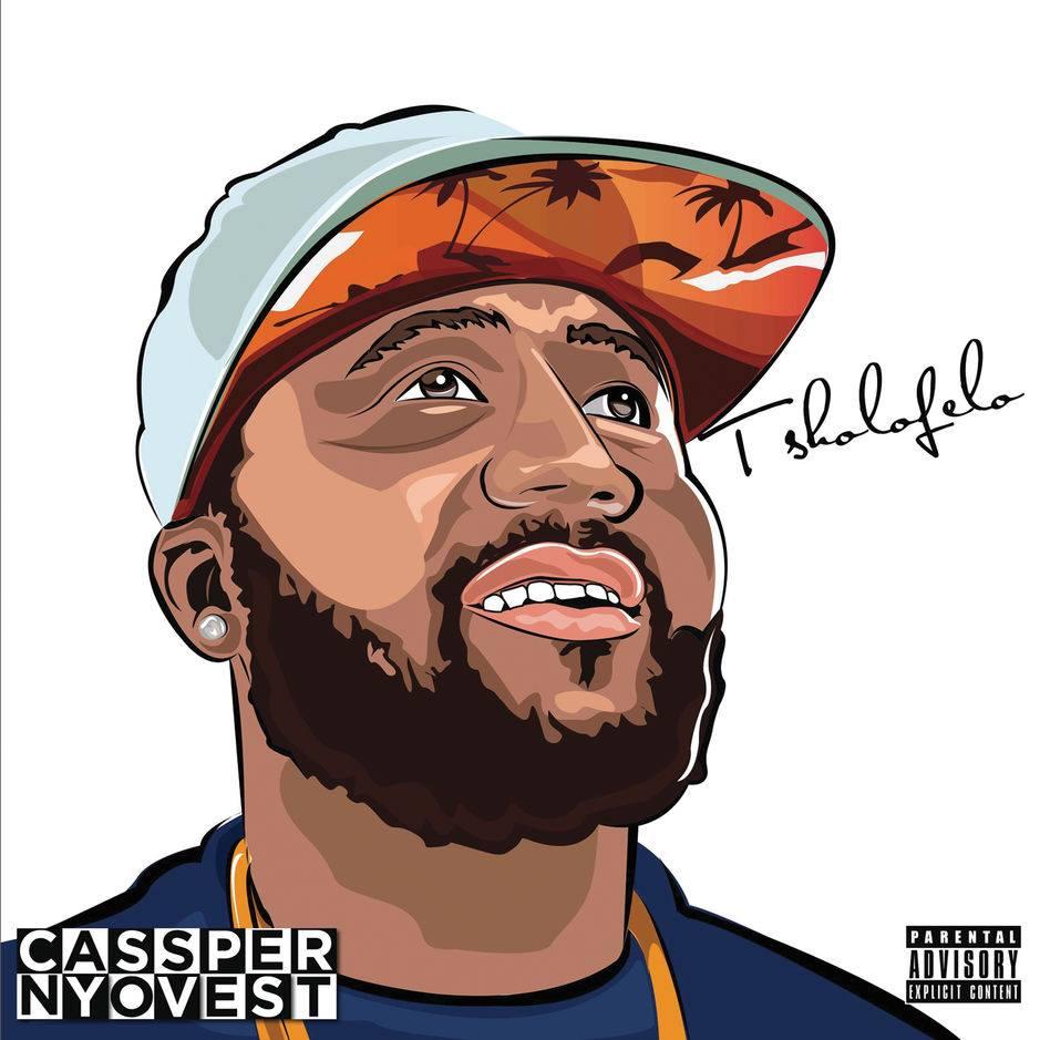 Cassper Nyovest celebrates half a decade since the release of his debut album, Tsholofelo