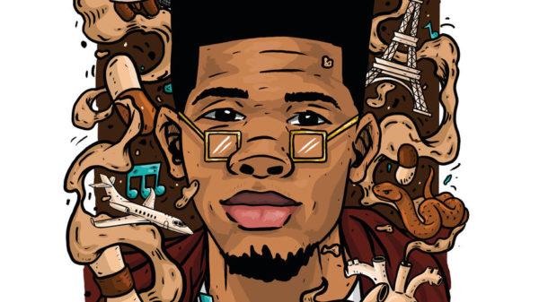 Tellaman becomes Apple Music's First Pan African New Artist Spotlight
