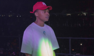 A-Reece invited to be on 'Sway In The Morning'