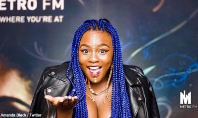 Amanda Black to release brand new single Thandwa Ndim
