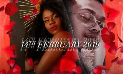 Ayanda Jiya and A-Reece's new single Falling For You, to be released soon
