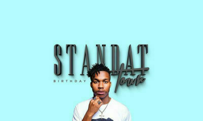 DJ Sliqe celebrates his 5th annual Birthday Shandis