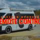 Watch Cassper Nyovest's 'Remote Control' music video, featuring DJ Sumbody