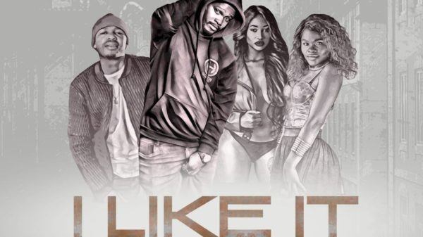 DJ Active completes production on his 'I Like It' music video