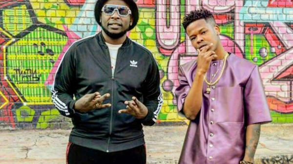 DJ Maphorisa celebrates 49 million views on YouTube for 'Particula'
