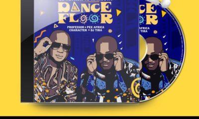 Vetkuk vs Mahoota promise music video for 'Dance Floor'