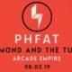 Desmond and the Tutus announce Arcade Empire performance
