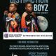 Distruction Boyz join Echo Location talent agency