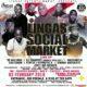 Dr Malinga gears up for Lingas Social Market